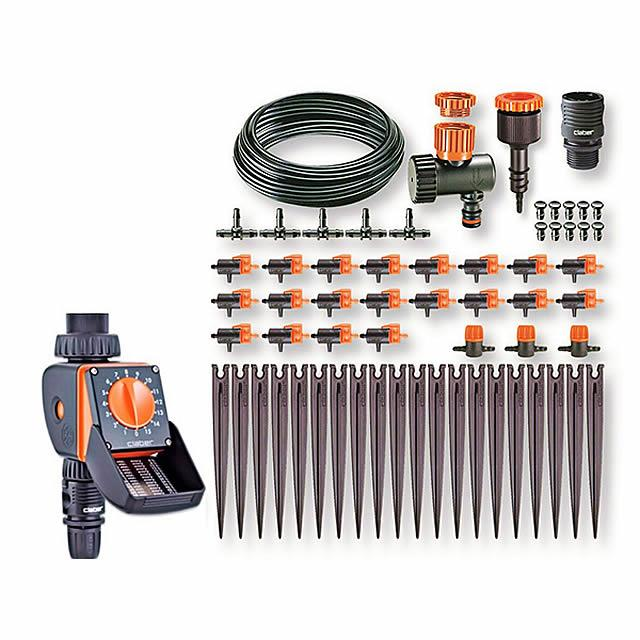 Claber drip irrigation kit