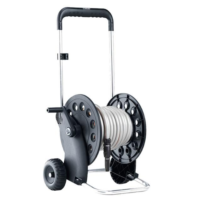 Claber Ecosei 20m Hose Reel Cart Kit - 8981