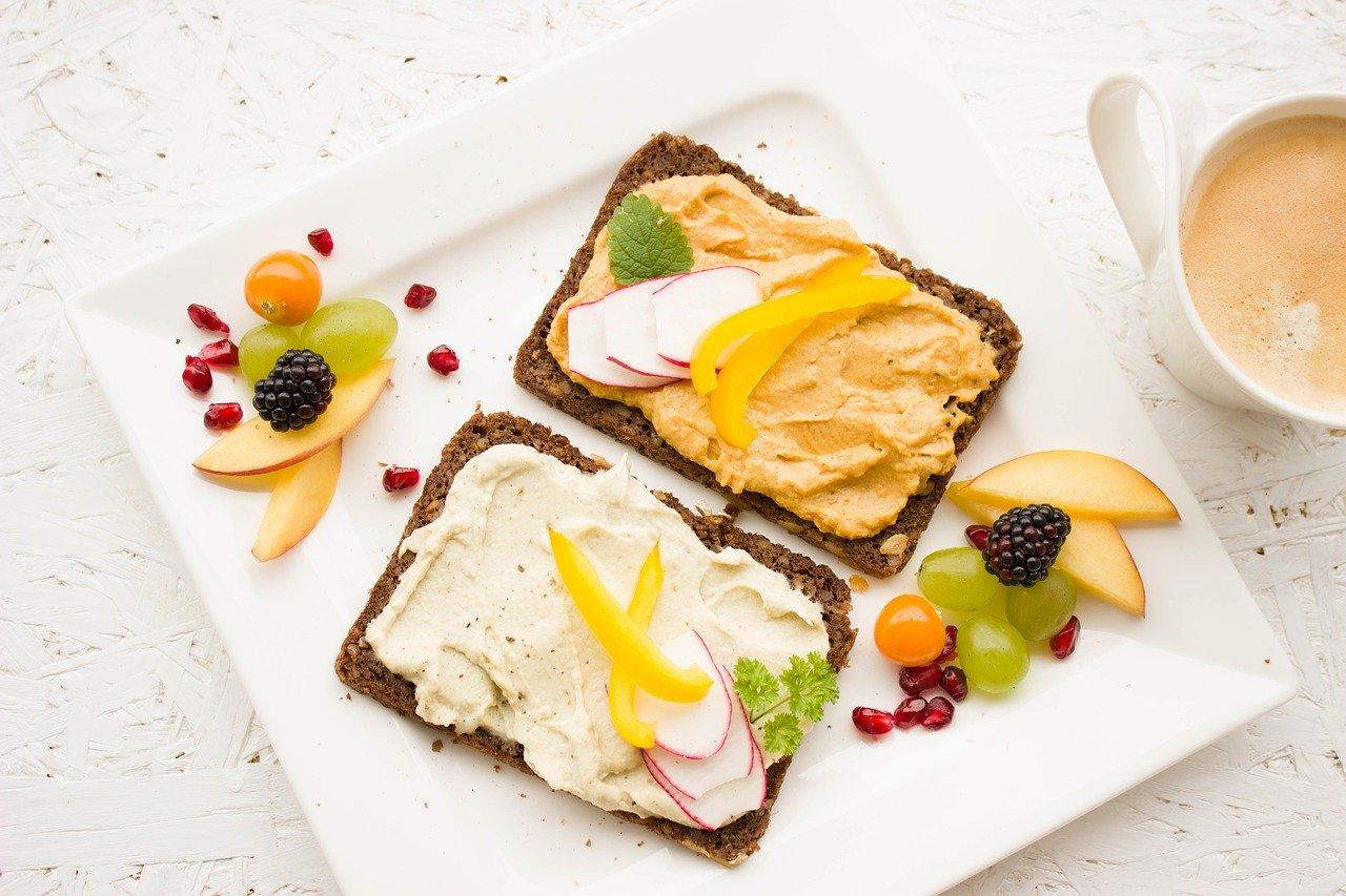 Healthy Eating and How Kambee Can Be Good for You!