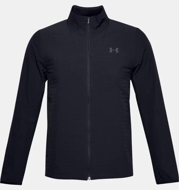 UA Storm Revo Jacket Black 1356668