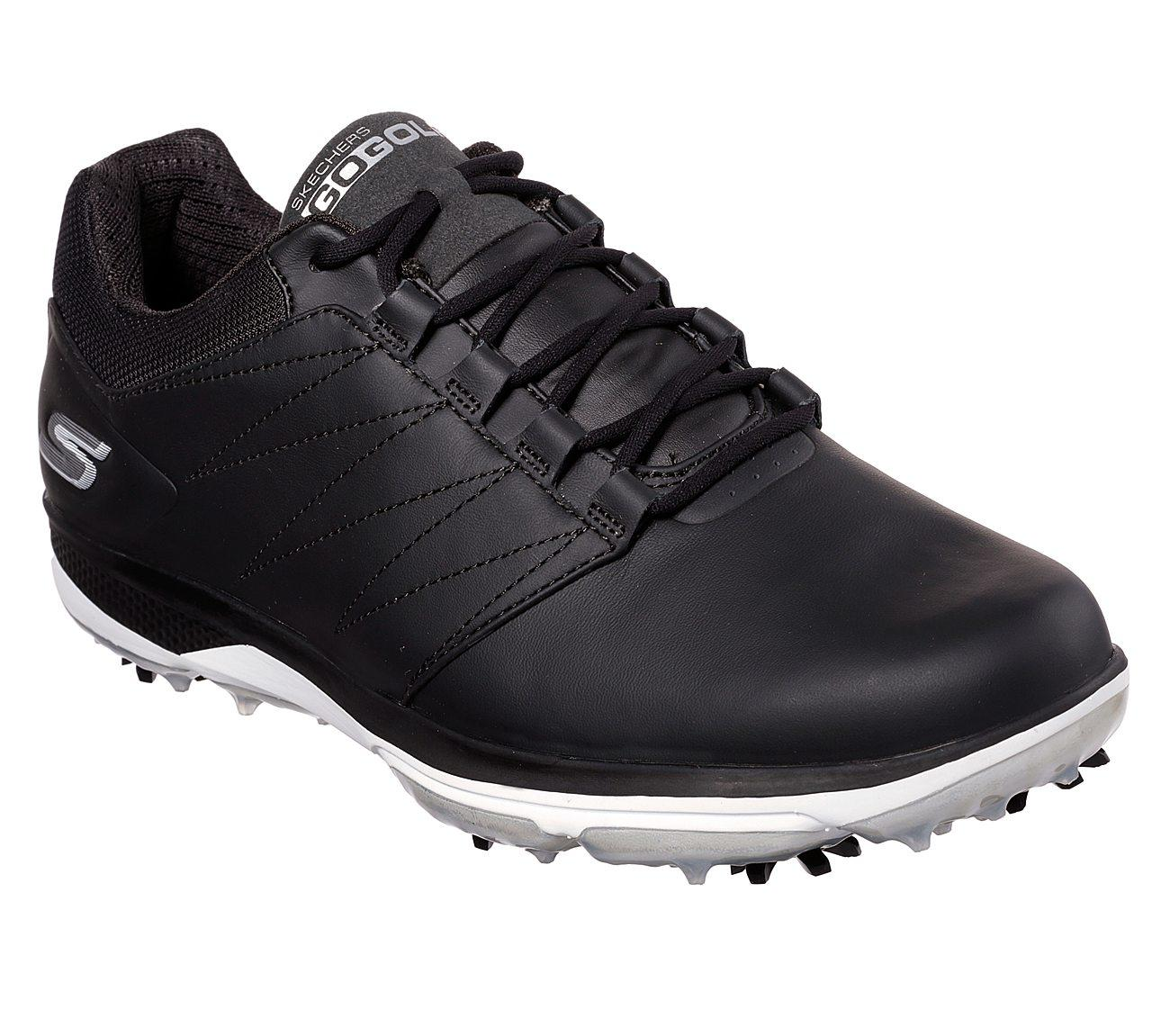 Skechers Go Golf Pro V4 54535 Black