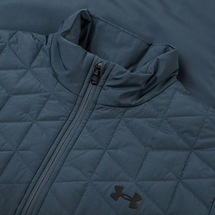 UA CG Reactor Hybrid Jacket 1360496 detail