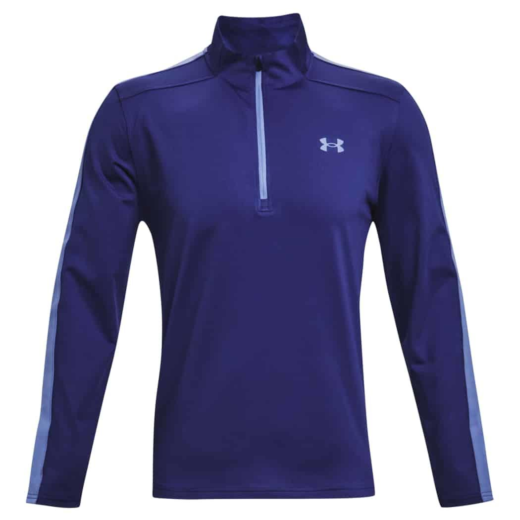 UA Storm Midlayer 1/2 Zip Regal 1361861