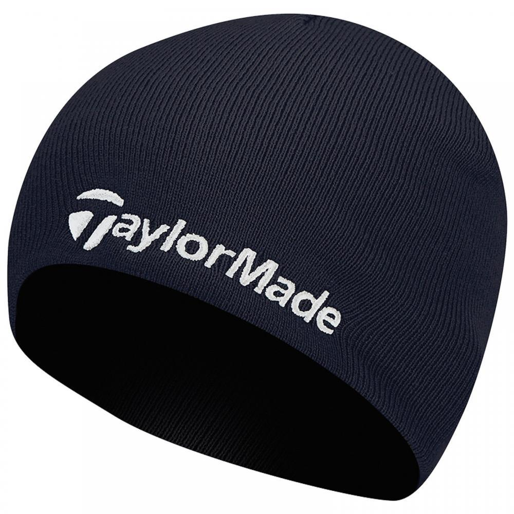 Navy Beanie Taylormade