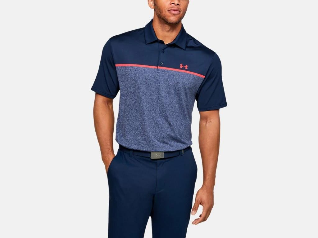 UA Playoff Polo 2.0 1327037-419