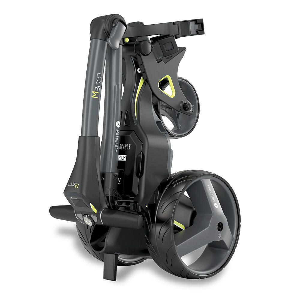 Motocaddy M3 Pro Electric Trolley ULTRA Lithium *NEW 2020 Model*
