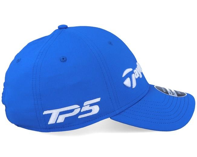 Taylormade Men's Tour Radar Cap SIM TP5 Royal Blue