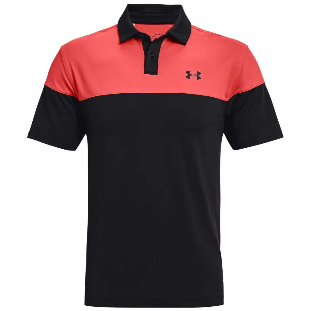 UA T2G Blocked Polo 1368121