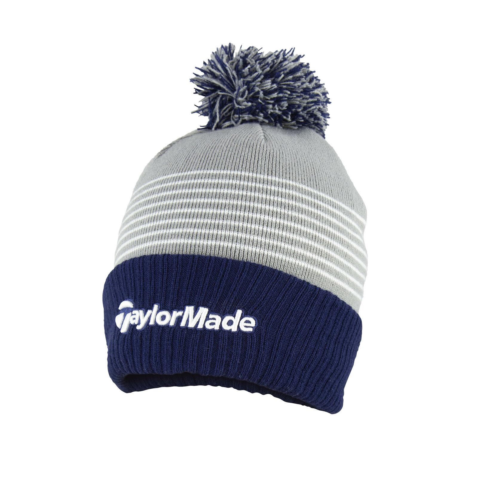 Taylormade bobble hat