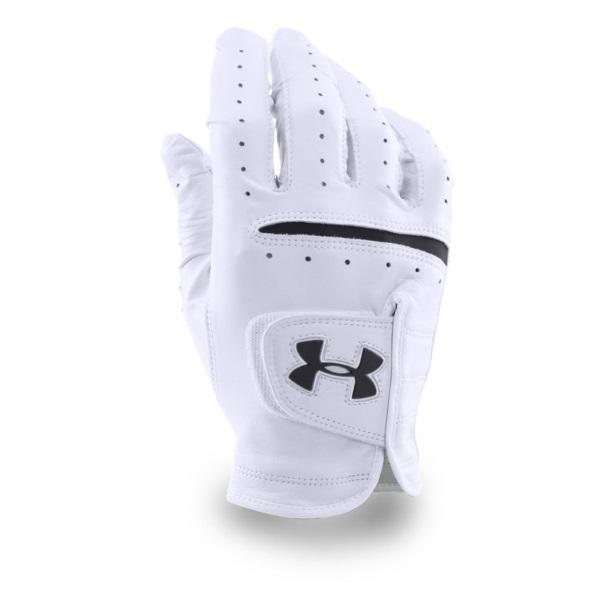 UA Strikeskin Tour Leather Glove