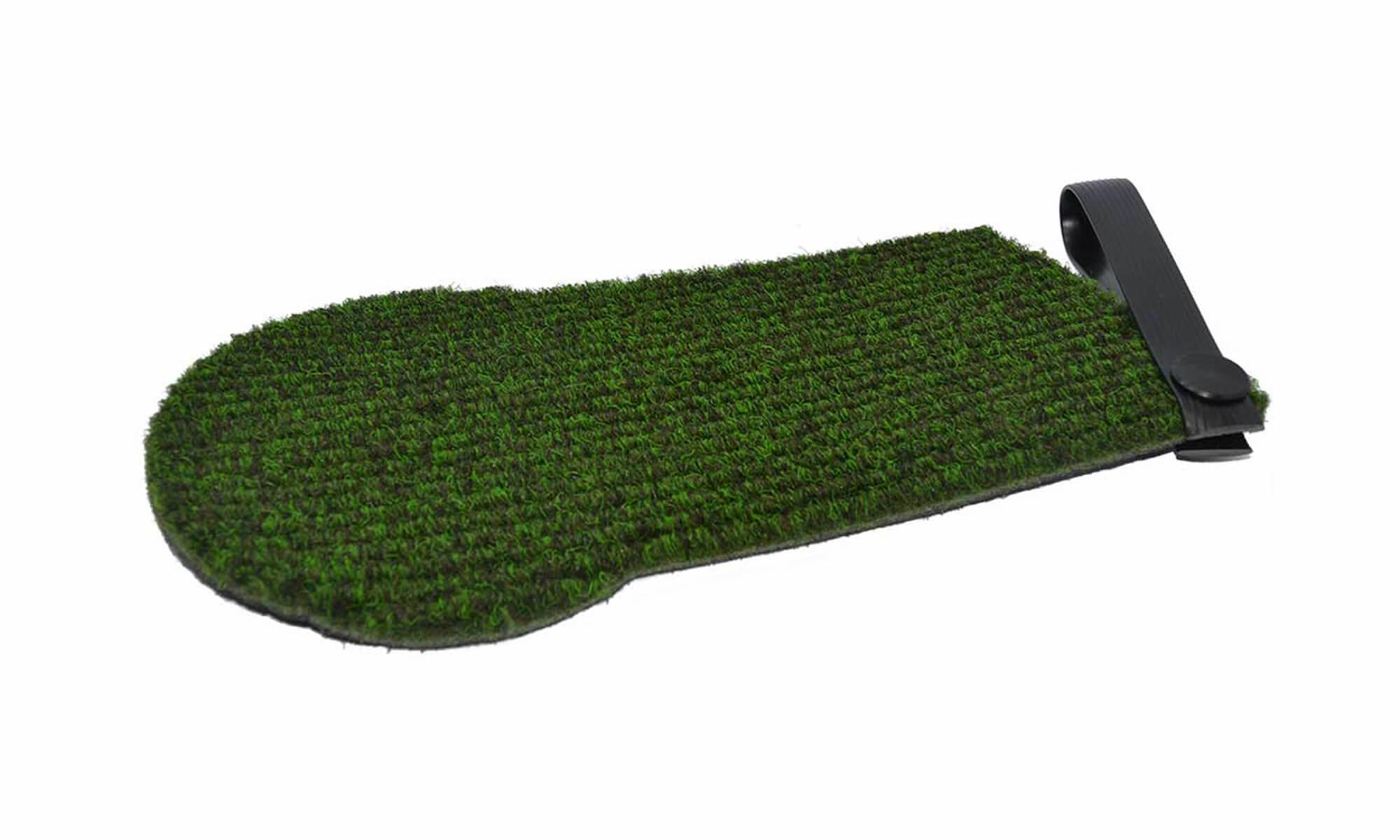 Carpet Style Winter Mat by Lazy Lawn