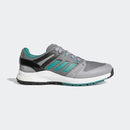 EQT SL GREY GREEN SHOE