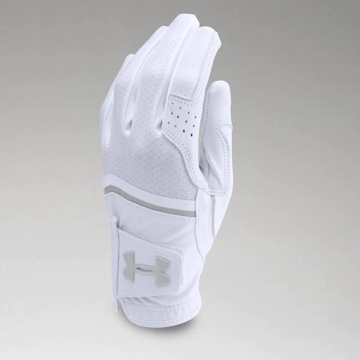 UA Womens Coolswitch Golf Glove