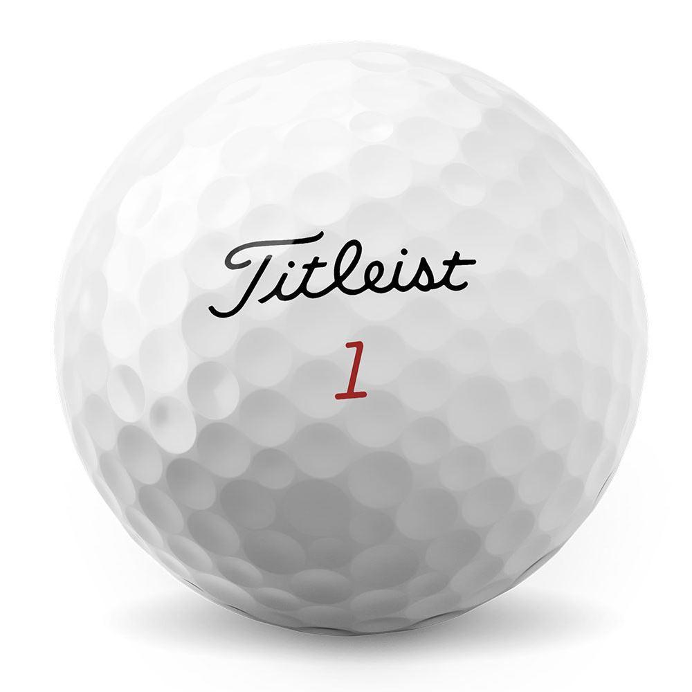 Titleist ProV1X Golf Ball