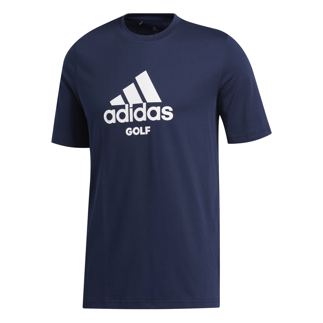 Adidas Golf Tee Navy FS6759