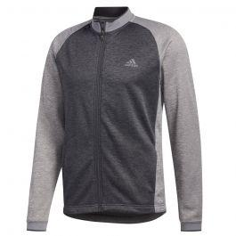 Adidas Golf Midweight Full-Zip Jacket Grey FR5530