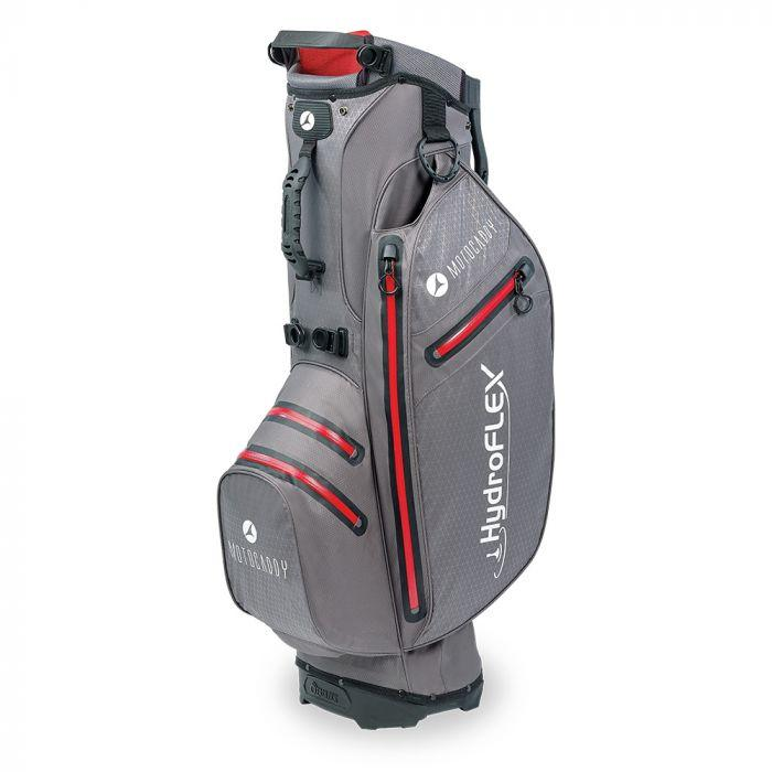 Motocaddy Hydroflex Bag Red