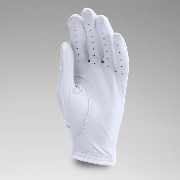 UA Womens Coolswitch Golf Glove Palm