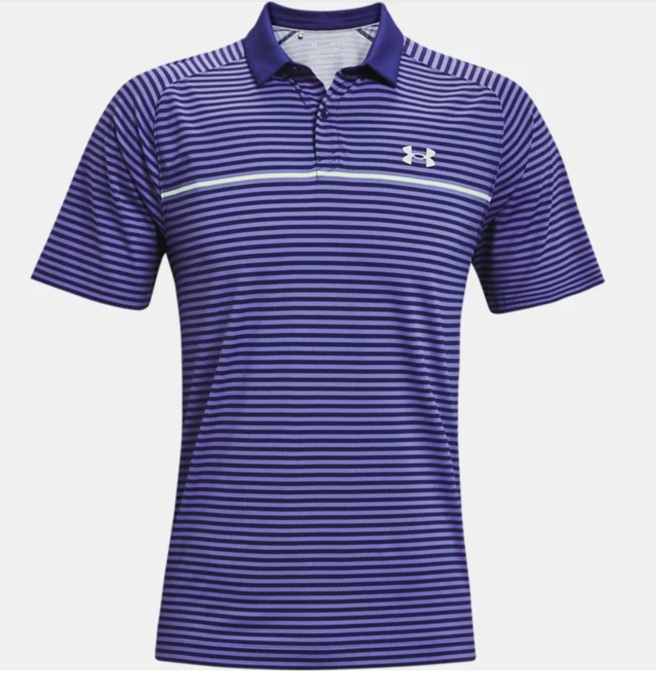 UA Iso-chill Abe Twist Polo 1361807