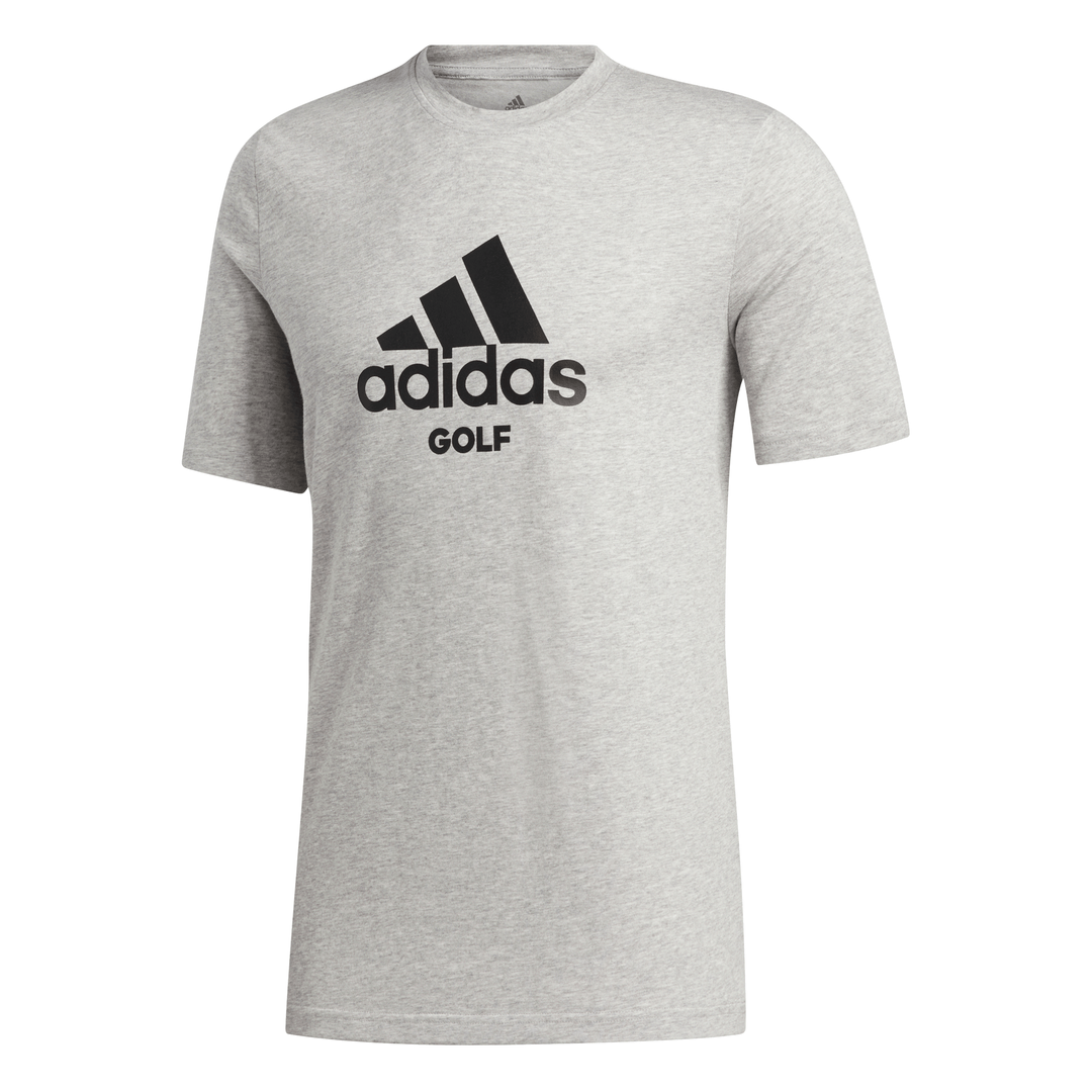 Adidas Golf Tee Grey FS6757
