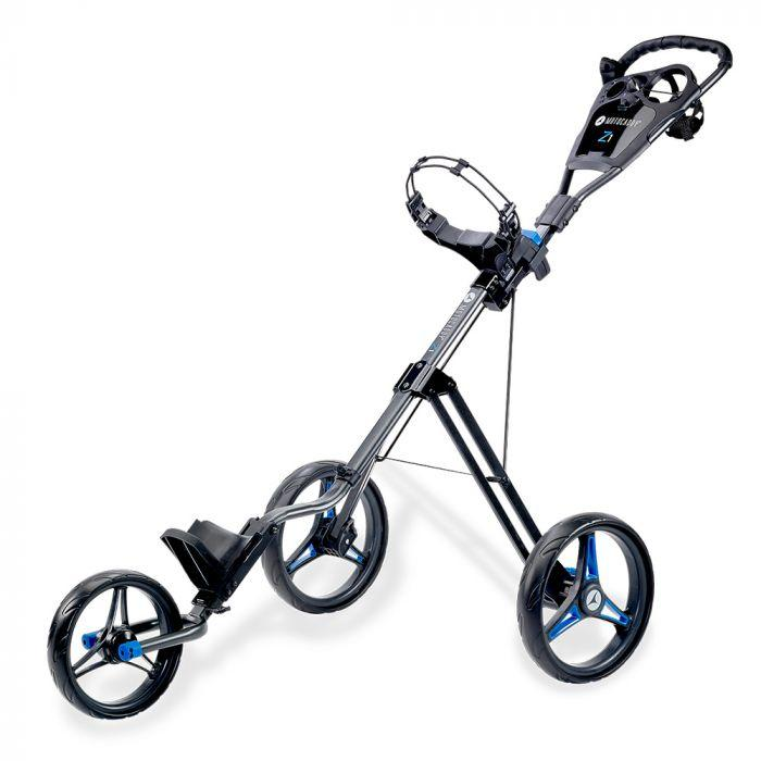 Motocadddy Z1 Trolley Blue