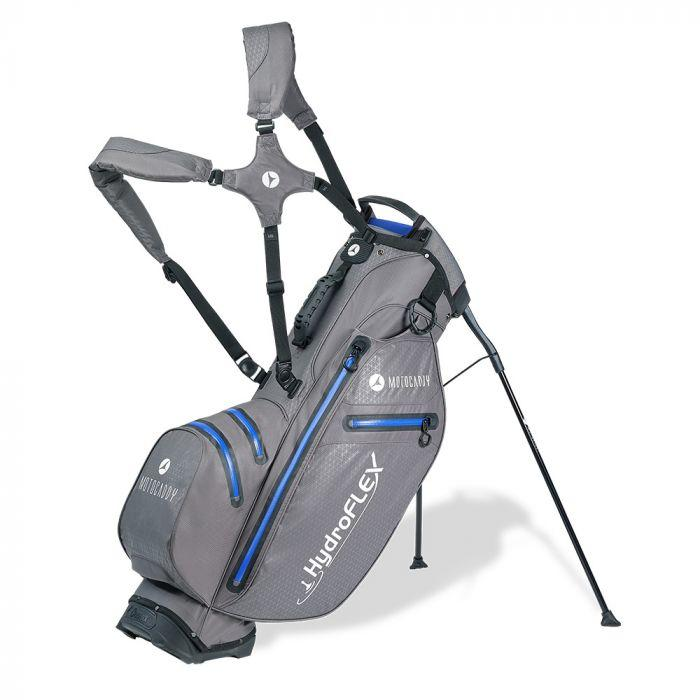 Motocaddy Hydroflex Bag Blue