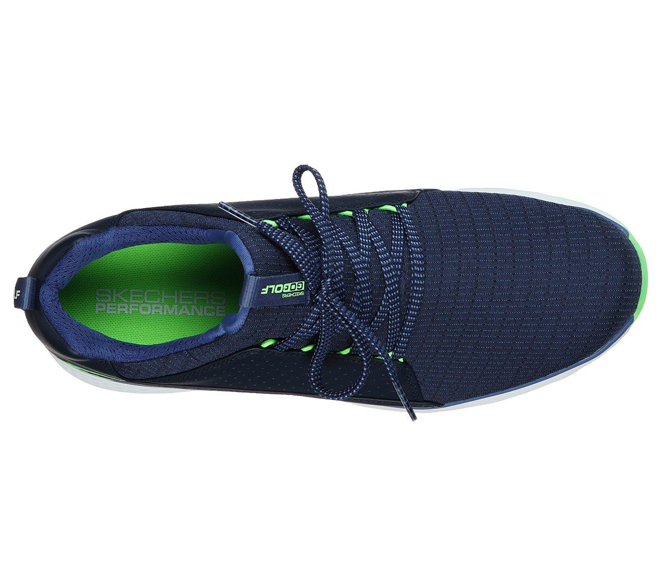Skechers Mojo Elite 54539 Navy/Lime