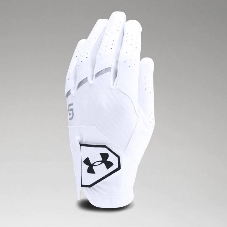 Under Armour Youth Coolswitch glove