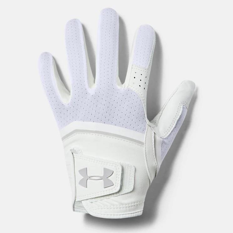UA Womens Coolswitch Golf Glove Design