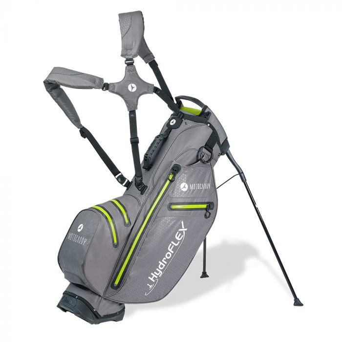 Motocaddy Hydroflex Bag Lime