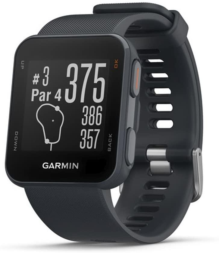 Garmin Approach S10 Golf GPS Watch