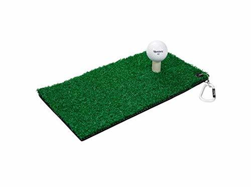Masters Winter golf mat