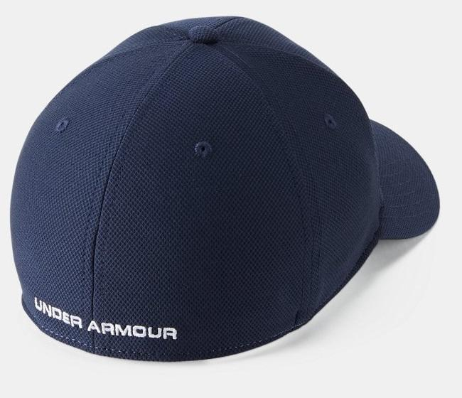 Men's UA Blitzing 3.0 Cap - Navy Back
