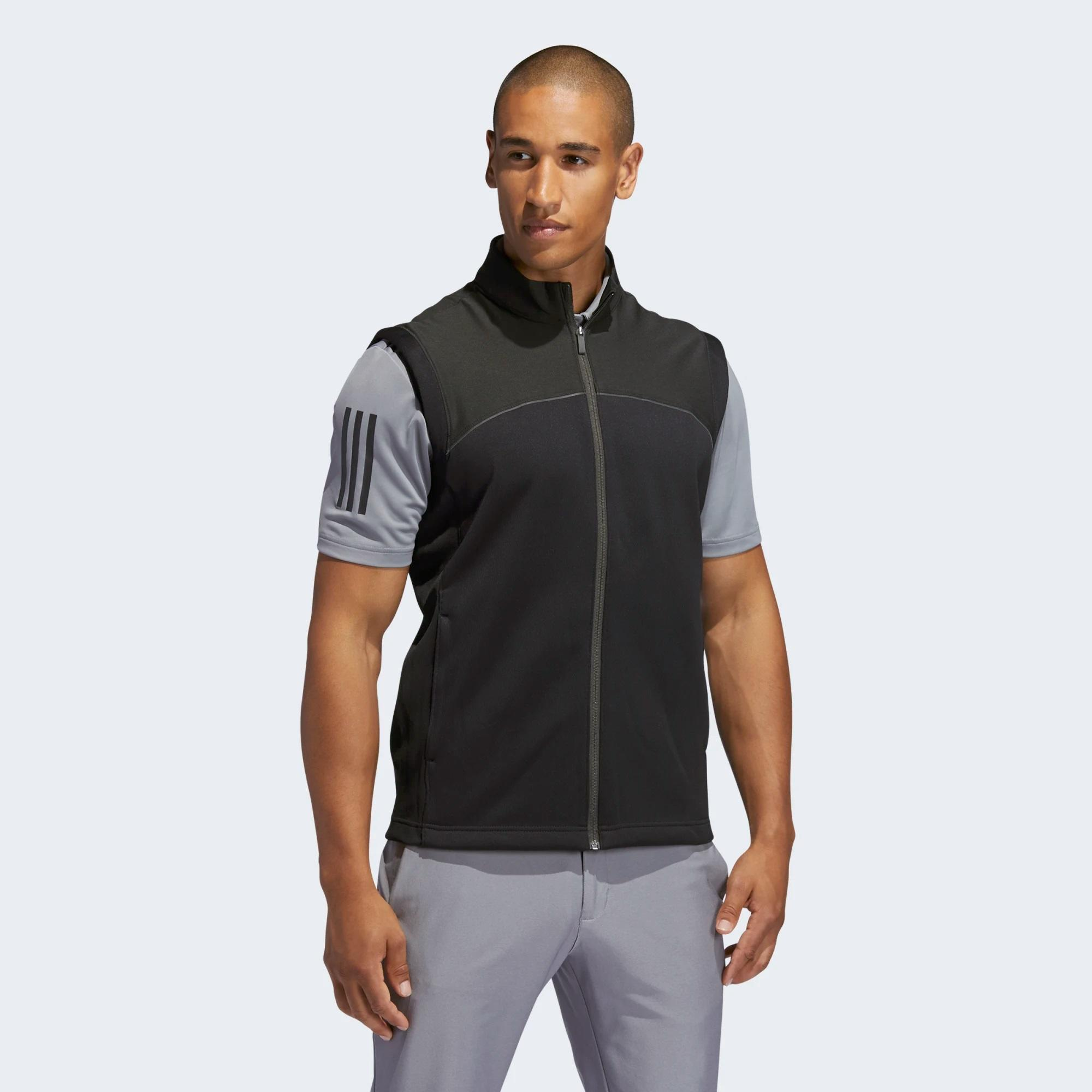 Adidas Go-To Vest Black EC1817