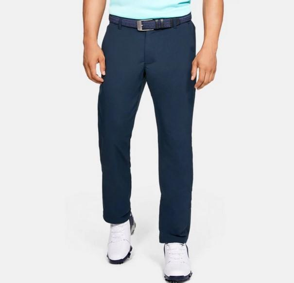 Performance Taper Pants Navy