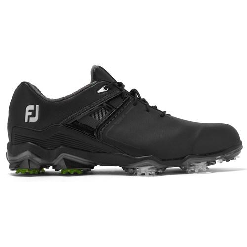 footjoy tour x shoe black
