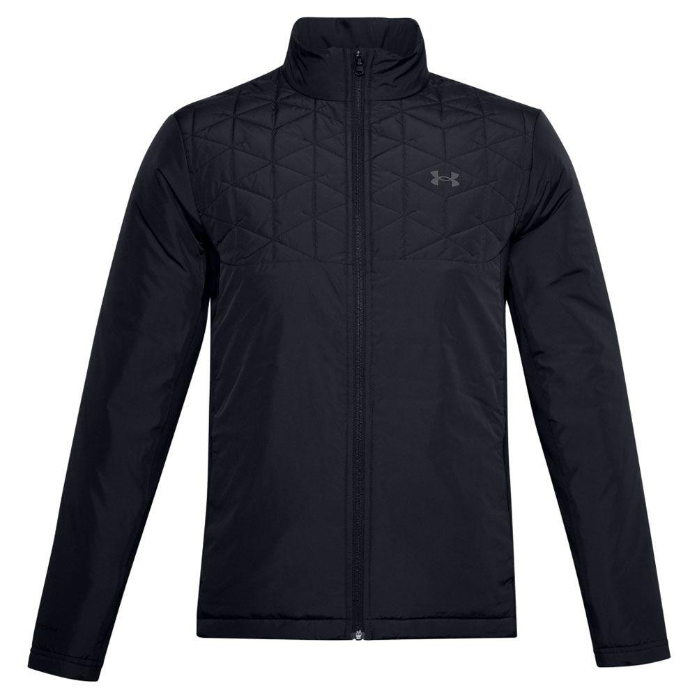 UA CG Reactor Hybrid Jacket 1360496 Black