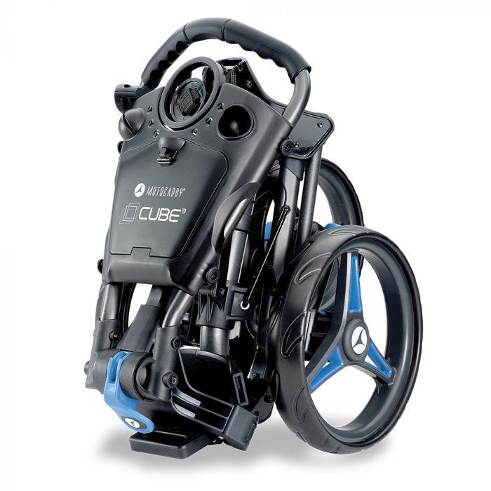 Motocaddy Cube Blue