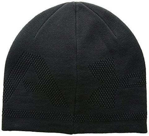 billboard beanie black