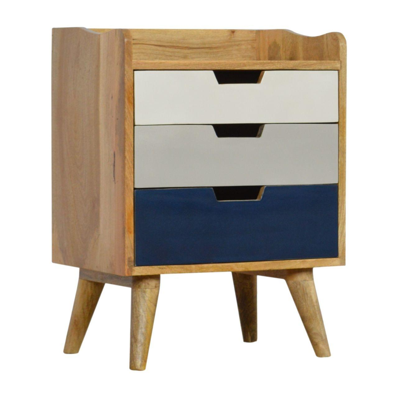 Sustainable Bedside Table