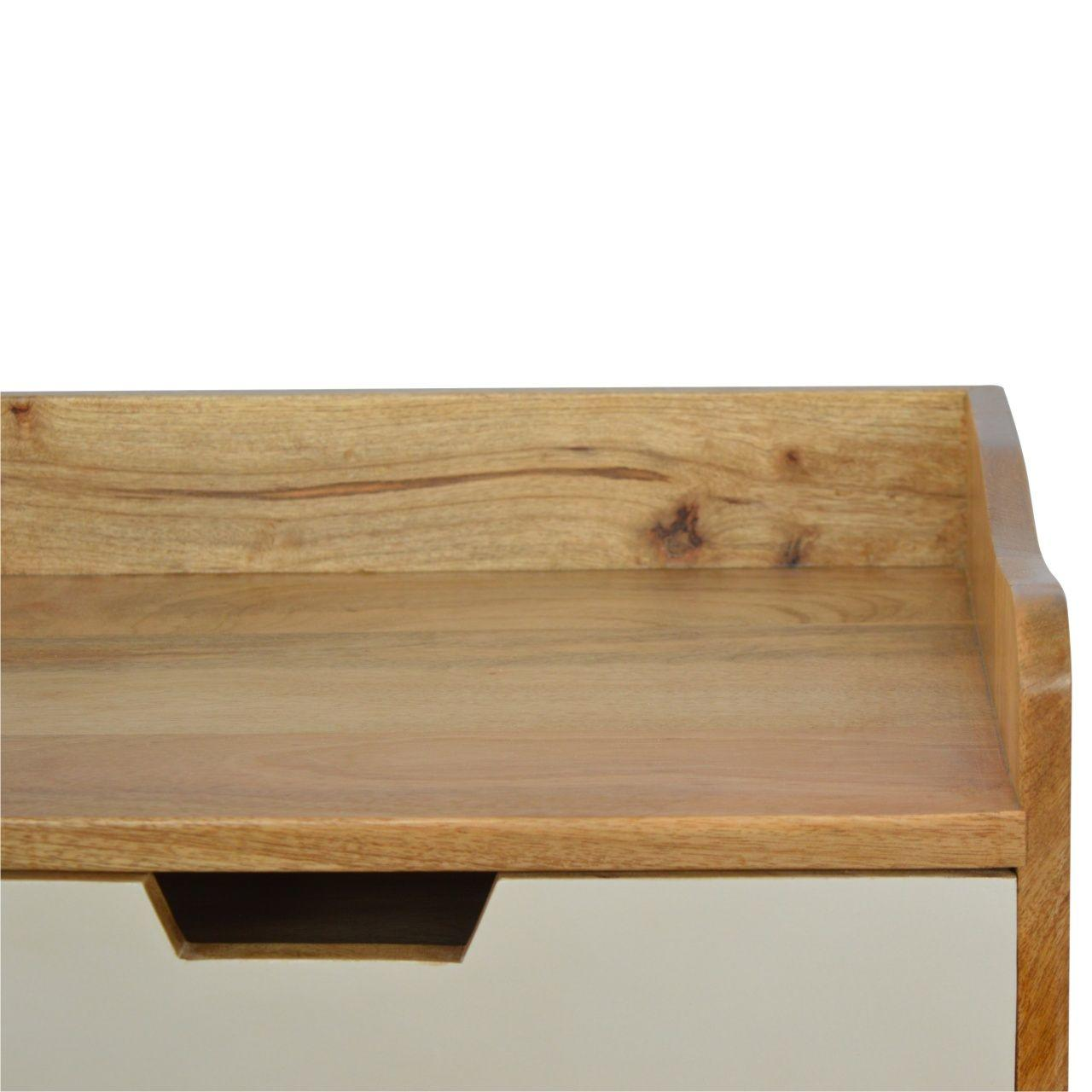 Eco Friendly Bedside Table