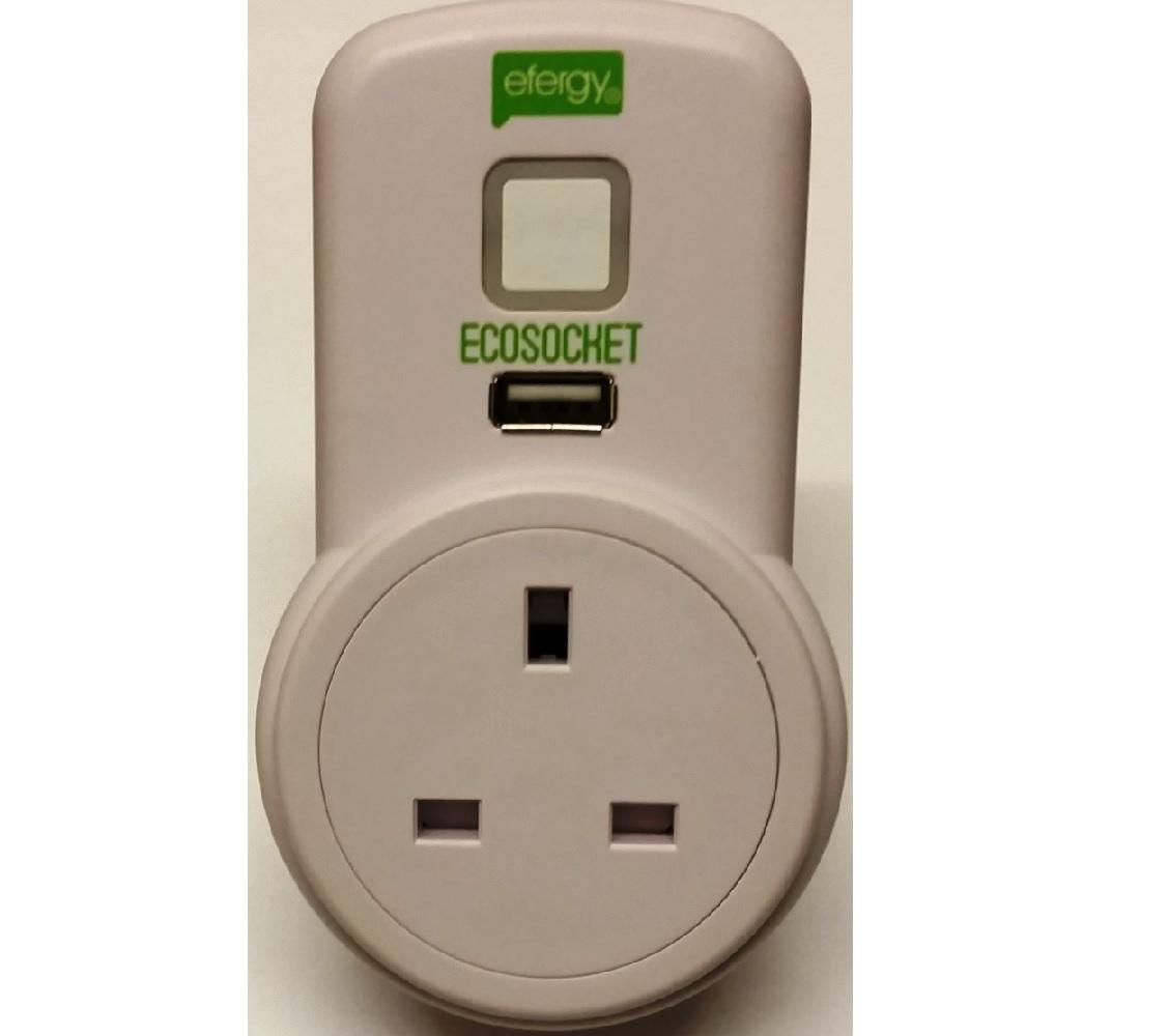 Efergy EcoSocket