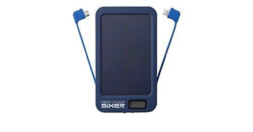Freeloader Sixer Solar Charger