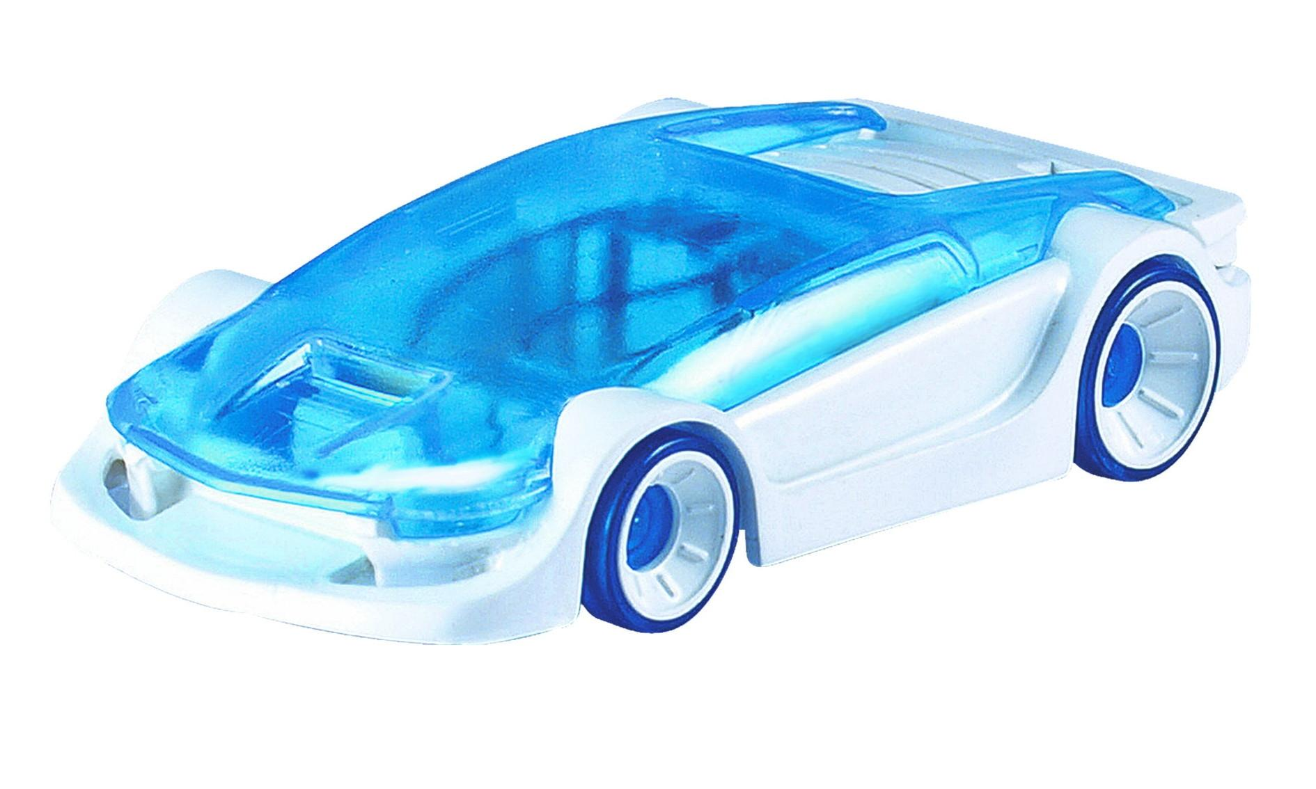 POWERplus Marlin Salt Water Powered Toy Car