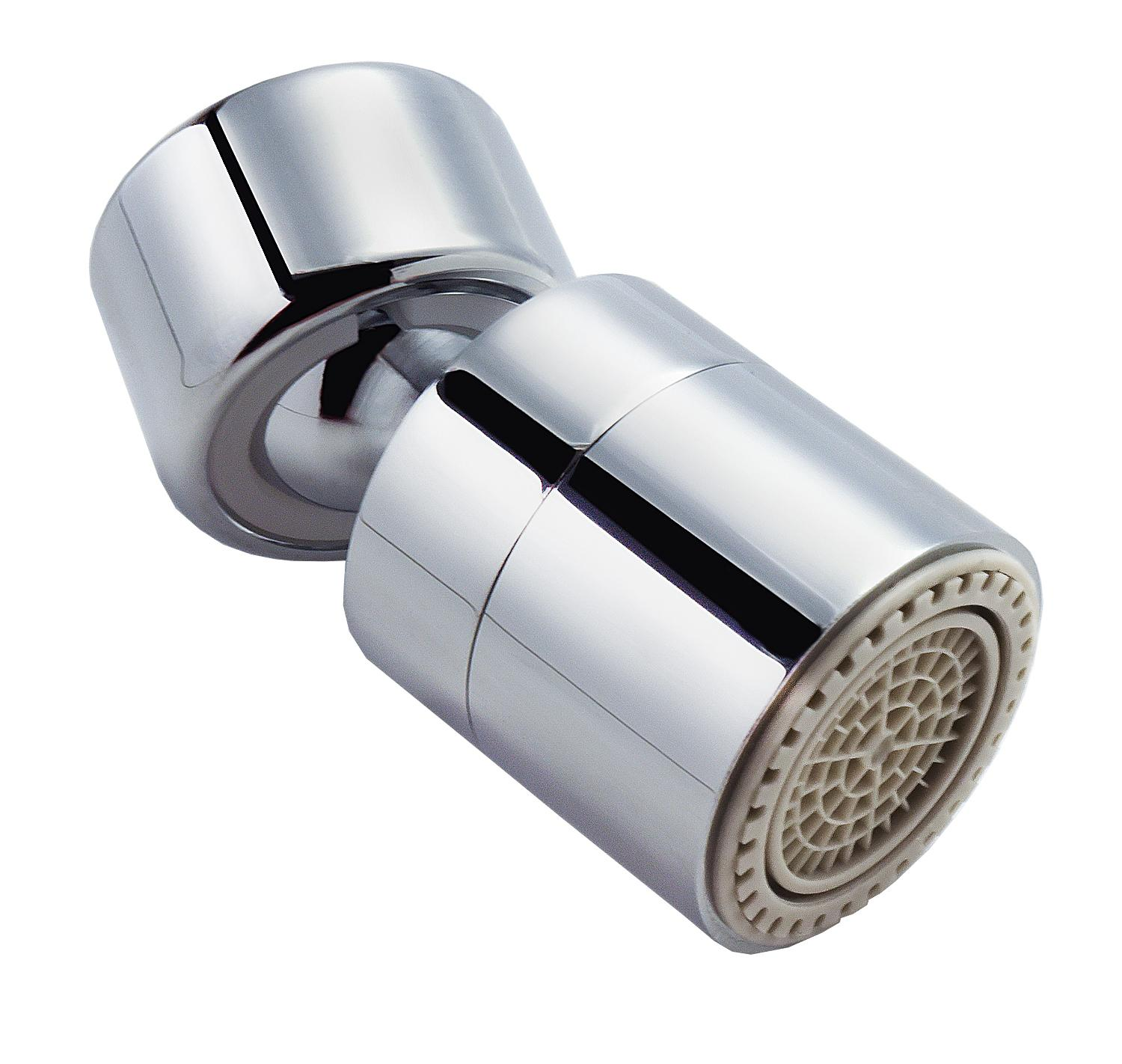 ShowerBoB Swivel Tap Aerator
