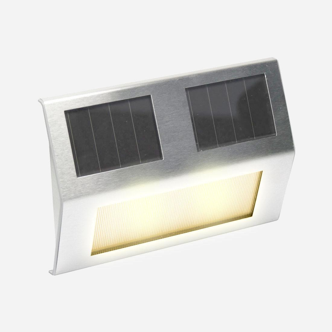 POWERplus Goldfinch Multifunctional LED Solar Light