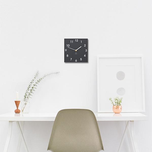 circular & co wall clock