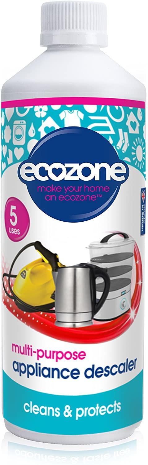 EcoZone Appliance Descaler Multi Purpose  500ml