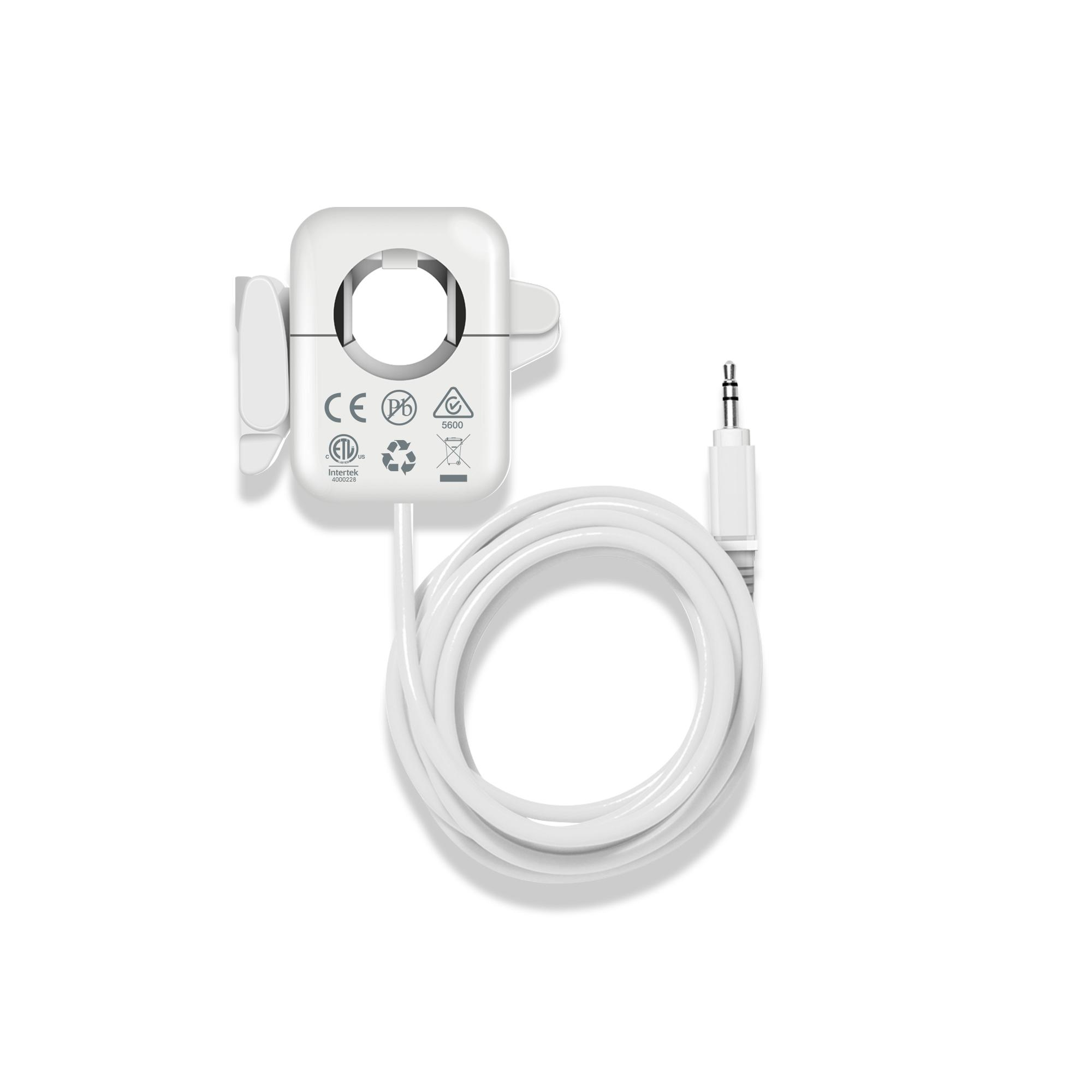 Efergy XL Large Sensor with 3.5mm Jackplug Fitting