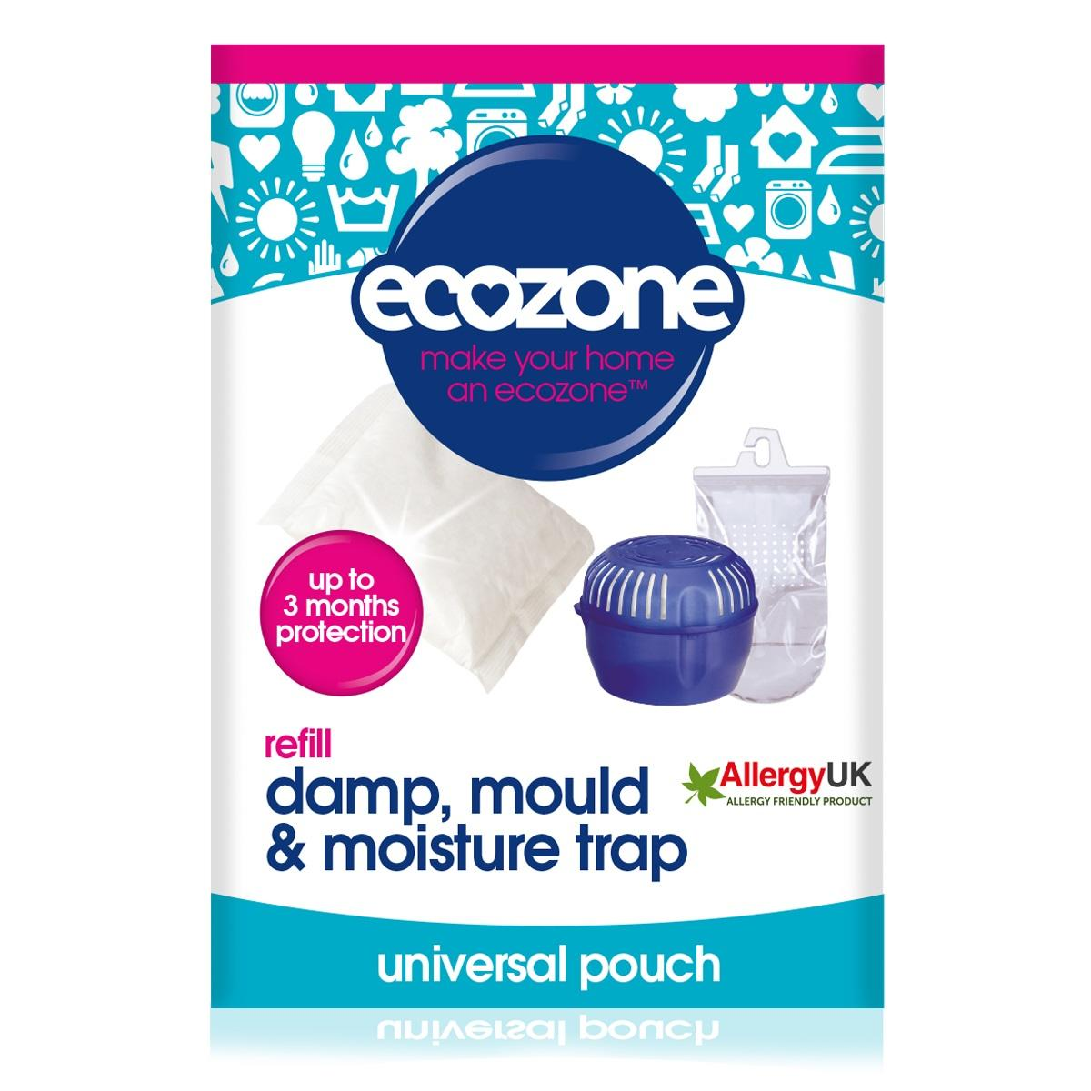 EcoZone Damp, Mould & Moisture Trap Refill